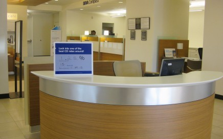BBVA Compass Tenant Improvement